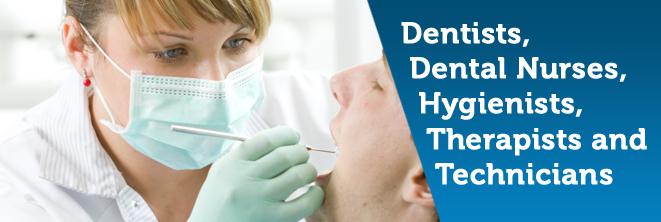 Dentists & Dental Staff