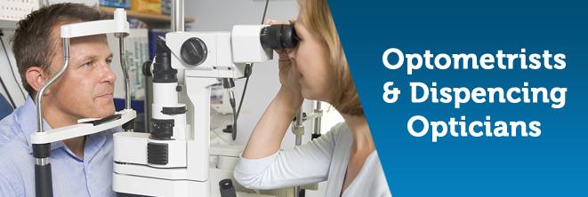 Optometrists & Opticians